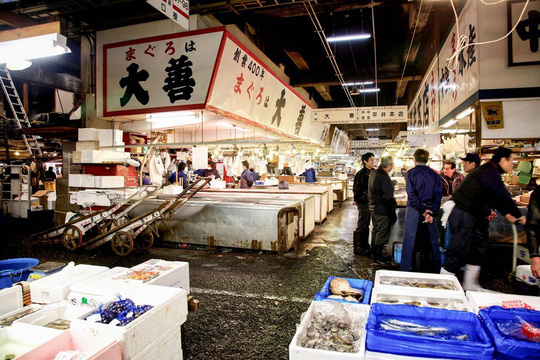 Kinh doanh thời COVID-19 tại Nhật: Cái khó, ló cái khôn - Ảnh 2.
