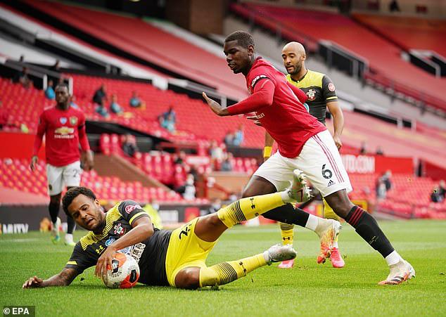 Man Utd 2-2 Southampton: Đánh rơi chiến thắng phút bù giờ, Man Utd lỡ cơ hội vào top 4 - Ảnh 4.