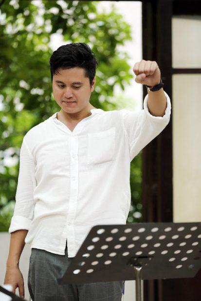 Chân dung ông xã hơn 15 tuổi của MC Khánh Vân - Ảnh 5.