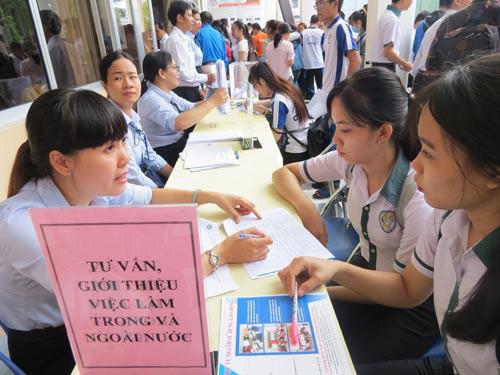 Hơn 50% người lao động lạc quan về triển vọng nền kinh tế Việt Nam - Ảnh 2.