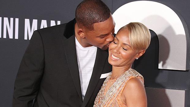 Will Smith vật lộn giữ gìn hạnh phúc hôn nhân - Ảnh 1.