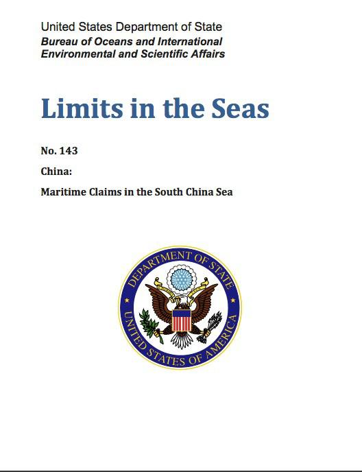 Thấy gì từ việc Mỹ bác bỏ các yêu sách của Trung Quốc ở Biển Đông? - Ảnh 3.