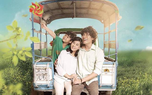 Khai mạc Tuần phim ASEAN tại Việt Nam - Hạnh phúc của mẹ chiếu mở màn - Ảnh 2.
