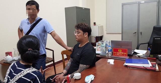Triệt phá đường dây ma túy do nguyên Cảnh sát Hàn Quốc thâm niên 20 năm cầm đầu - Ảnh 2.