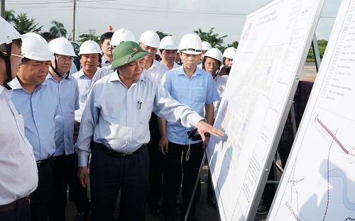 Thủ tướng chốt tiến độ bàn giao mặt bằng cho sân bay Long Thành - Ảnh 2.