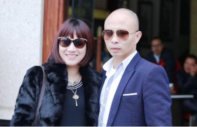 Đề nghị truy tố vợ Đường Nhuệ và 4 cán bộ tỉnh Thái Bình về vụ đấu giá đất - Ảnh 1.