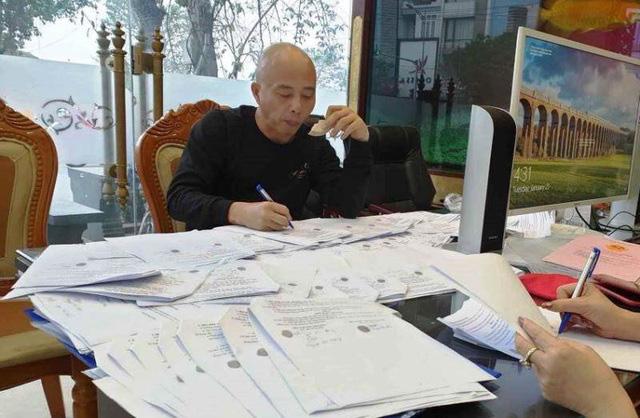 Đề nghị truy tố vợ Đường Nhuệ và 4 cán bộ tỉnh Thái Bình về vụ đấu giá đất - Ảnh 2.