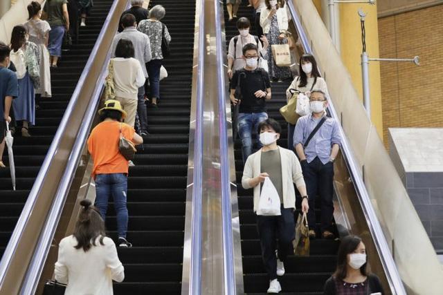 Nhật Bản mở rộng khuyến cáo hạn chế đi lại với hàng loạt quốc gia - Ảnh 1.