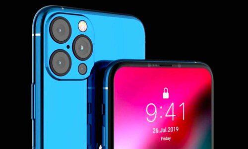 Lộ tính năng chỉ có trên iPhone 12 và mất tích ở iPhone 2021 - Ảnh 1.