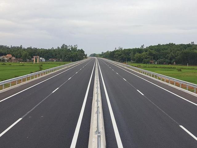 Tháng 9/2020, sẽ đấu thầu tìm nhà đầu tư các dự án PPP cao tốc Bắc - Nam  - Ảnh 1.