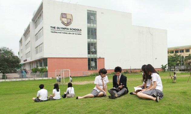 """""""Soi"""" học phí các trường tuyển sinh đầu cấp khiến phụ huynh Hà Nội """"phát sốt"""" - Ảnh 2."""