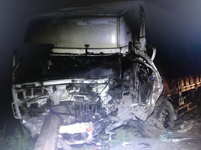 Sức khỏe 7 bệnh nhân cấp cứu trong vụ tai nạn thảm khốc ở Bình Thuận ra sao? - Ảnh 1.