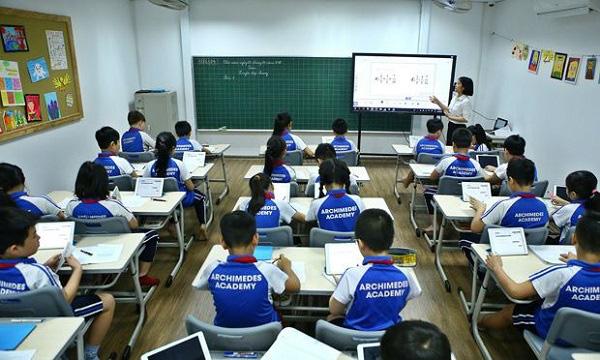 """""""Soi"""" học phí các trường tuyển sinh đầu cấp khiến phụ huynh Hà Nội """"phát sốt"""" - Ảnh 3."""