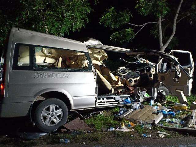 Thủ tướng: Đảm bảo y tế tốt nhất cứu nạn nhân tai nạn giao thông tại Bình Thuận - Ảnh 1.