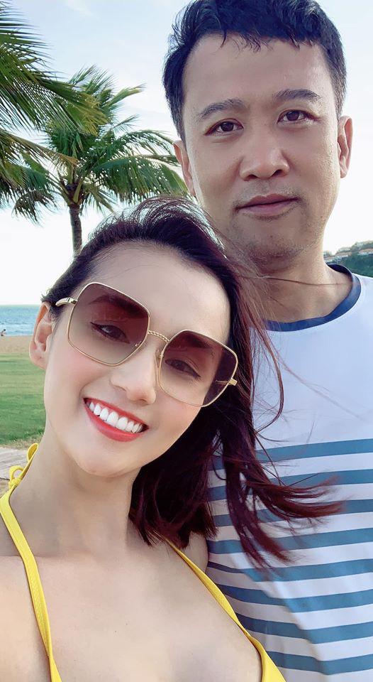 Những cuộc hôn nhân bền chặt của Bảo Thanh, Lã Thanh Huyền, Hồng Đăng, Hồng Diễm - Ảnh 1.