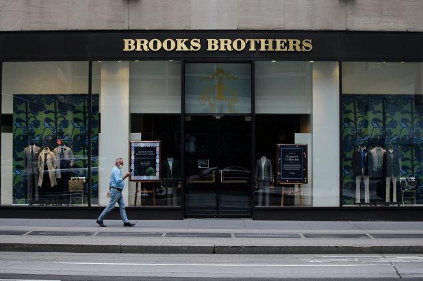 Tiếp bước Brooks Brothers, thêm một đại gia bán lẻ thời trang Mỹ gục ngã vì COVID-19 - Ảnh 3.