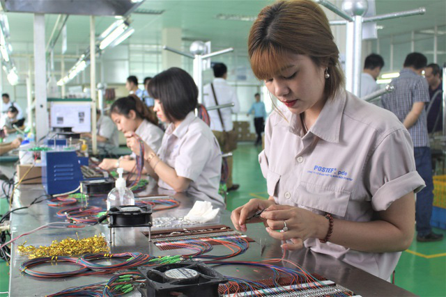 Vừa thiếu lại vừa yếu, giải pháp nào cho ngành công nghiệp hỗ trợ Việt? - Ảnh 1.