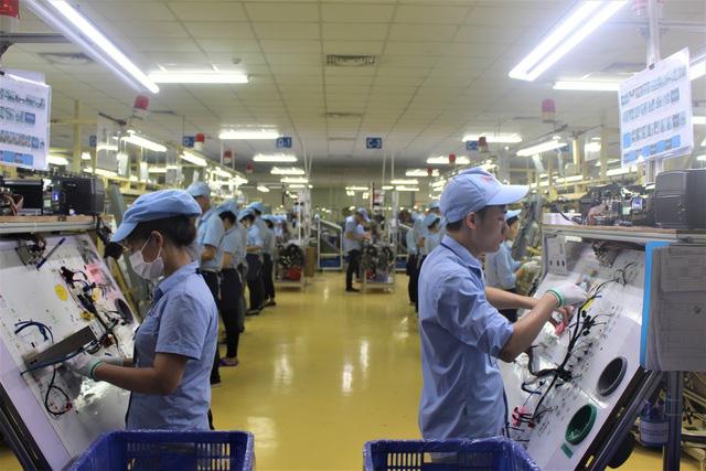 Vừa thiếu lại vừa yếu, giải pháp nào cho ngành công nghiệp hỗ trợ Việt? - Ảnh 2.