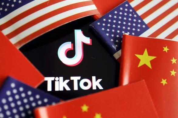 Ủy ban Thượng viện Mỹ thông qua dự luật cấm TikTok - Ảnh 1.