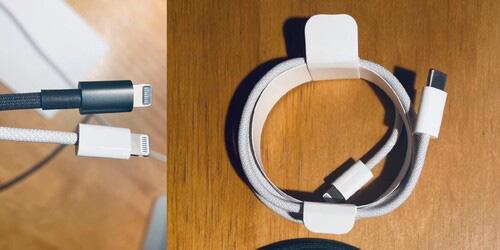 Rò rỉ thay đổi cực nhỏ trên iPhone 12 nhưng khiến người dùng sướng rơn - Ảnh 1.