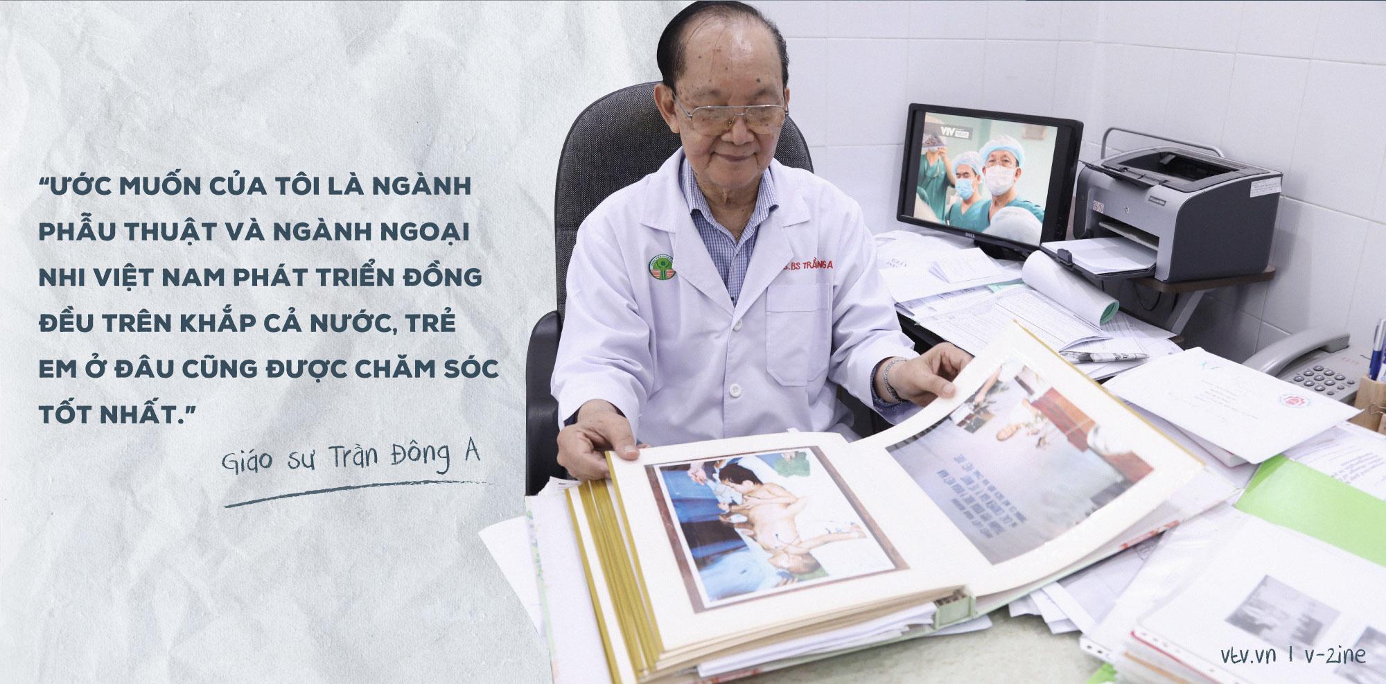 Từ kỳ tích Việt - Đức, Song Nhi đến ước mơ trẻ em ở đâu cũng được chăm sóc tốt nhất - Ảnh 18.