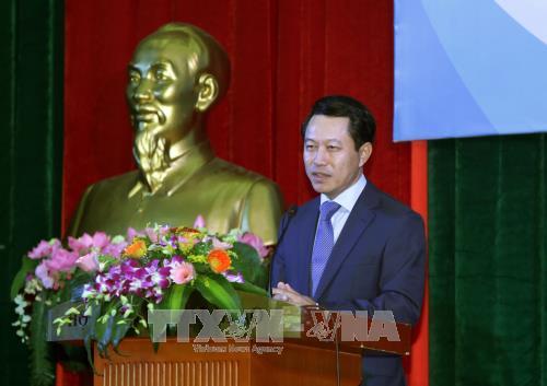 25 năm Việt Nam gia nhập ASEAN – dấu ấn đối ngoại đa phương - Ảnh 2.