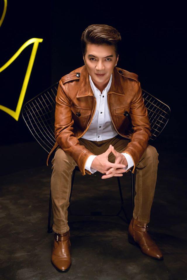 Noo Phước Thịnh, Đan Trường hủy show, Đàm Vĩnh Hưng lùi lịch off-fan tại Đà Nẵng - Ảnh 2.