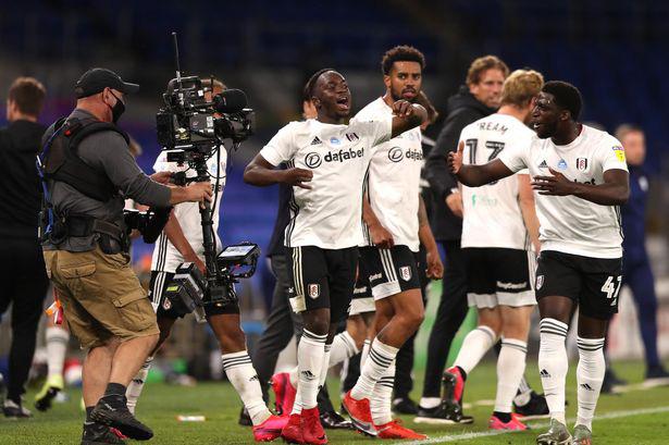 Đánh bại Cardiff ở lượt đi, Fulham đặt một chân vào trận đấu đắt đỏ nhất thế giới - Ảnh 2.