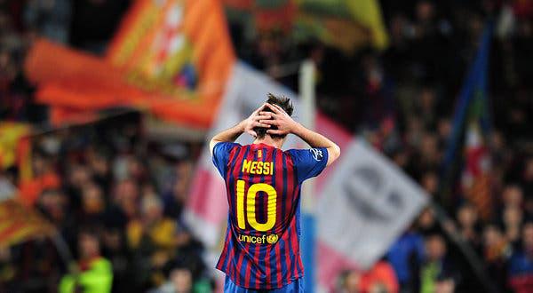 Có hay không quyền lực Messi? - Ảnh 1.