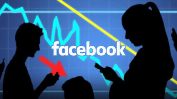 8 ngân hàng lớn của Canada tham gia tẩy chay Facebook - Ảnh 1.