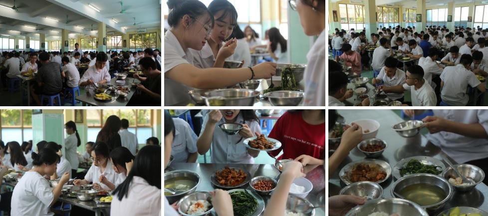 """Ngôi trường THPT giữa Hà Nội """"hoài cổ"""" nói không với điện thoại, lớp nam nữ riêng biệt - Ảnh 5."""