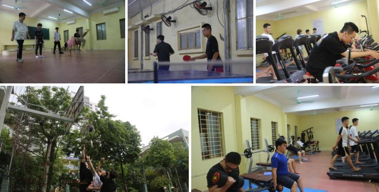 """Ngôi trường THPT giữa Hà Nội """"hoài cổ"""" nói không với điện thoại, lớp nam nữ riêng biệt - Ảnh 12."""