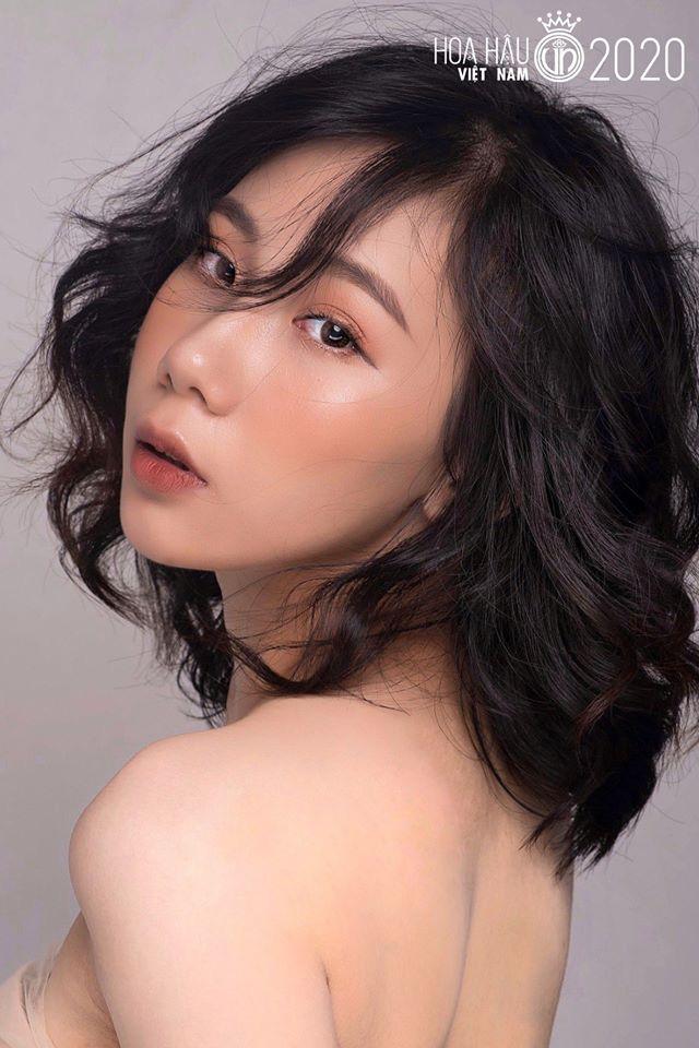 Dàn người đẹp 2k thi Hoa hậu Việt Nam 2020: Trẻ trung, cá tính! - Ảnh 6.