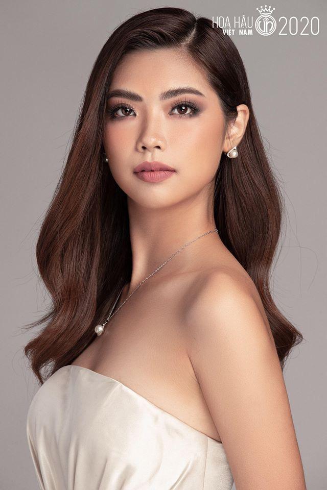 Dàn người đẹp 2k thi Hoa hậu Việt Nam 2020: Trẻ trung, cá tính! - Ảnh 5.