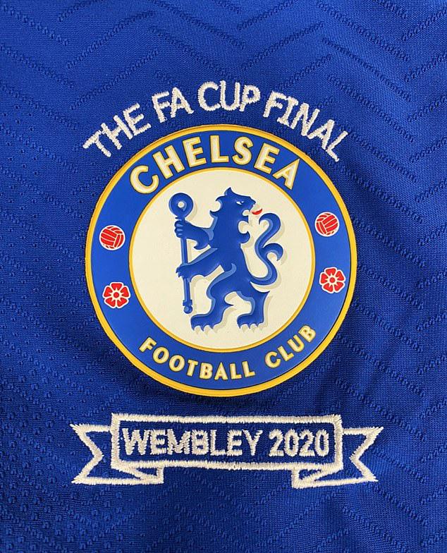 Xác định áo đấu của Arsenal và Chelsea trong trận chung kết Cúp FA - Ảnh 3.