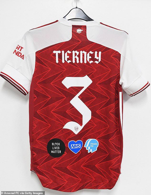 Xác định áo đấu của Arsenal và Chelsea trong trận chung kết Cúp FA - Ảnh 1.