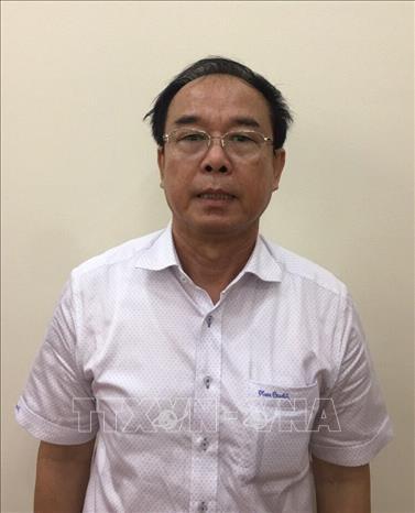Truy tố cựu Phó Chủ tịch UBND TP.HCM Nguyễn Thành Tài - Ảnh 1.