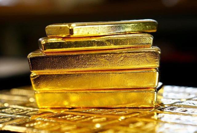 Giá vàng thế giới tăng 0,5% trong tuần qua - Ảnh 1.
