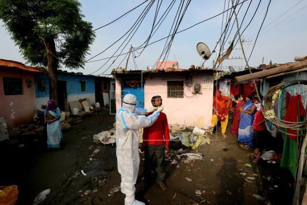 Căng thẳng Trung Quốc - Ấn Độ: Từ chính trị chuyển sang xung đột sâu rộng về kinh tế - ảnh 4