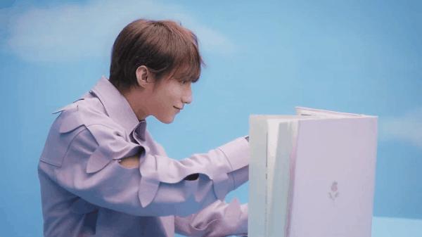 Sơn Tùng M-TP chính thức ra mắt MV mới, thơ mộng lạ thường - Ảnh 1.