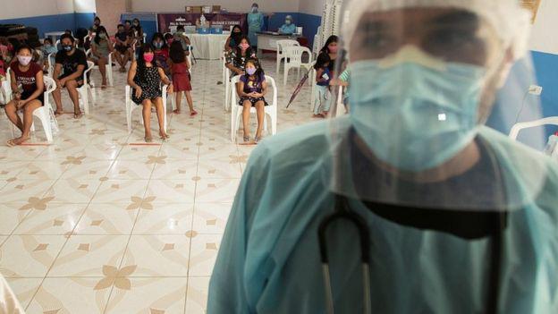 11,3 triệu người mắc COVID-19 trên toàn cầu, hơn 532 nghìn ca tử vong - Ảnh 2.
