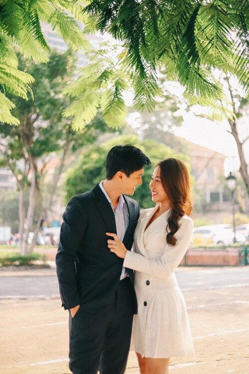 Huỳnh Anh thả thính Hồng Loan công khai - Ảnh 2.