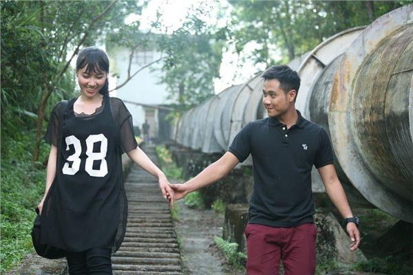 Thầy giáo hot nhất màn ảnh Thanh Sơn điển trai từ thuở vào nghề - Ảnh 10.