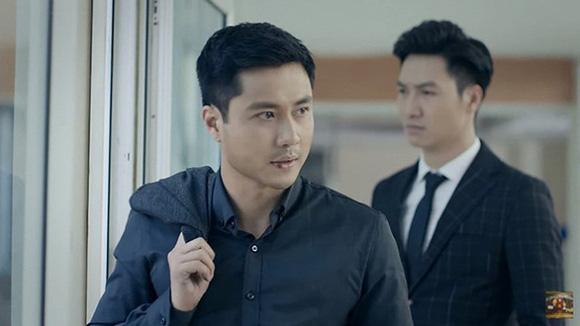 'Thầy giáo hot nhất màn ảnh' Thanh Sơn điển trai từ thuở vào nghề - ảnh 3