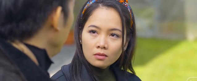 Tái xuất trong Tình yêu và tham vọng, mỹ nhân Nhật ký Vàng Anh vẫn trẻ đẹp dịu dàng - Ảnh 9.