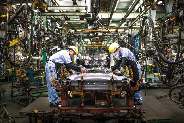 Đại gia ngân hàng Thụy Sĩ: Kinh tế Việt Nam là một trong những điểm sáng nhất ở châu Á - Ảnh 2.