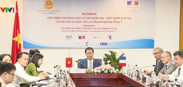 """Đại sứ Pháp tại Việt Nam: """"Mong tìm kiếm được nhiều đối tác tại thị trường Việt Nam"""" - Ảnh 1."""
