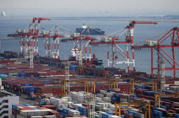 Sách trắng Kinh tế - Thương mại Nhật Bản 2020: Khuyến cáo thay đổi hệ thống chuỗi cung ứng - Ảnh 1.