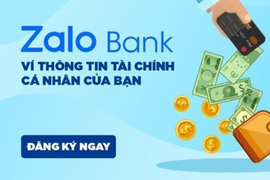 Zalo Bank đổi tên, thừa nhận có thể gây hiểu lầm - Ảnh 1.