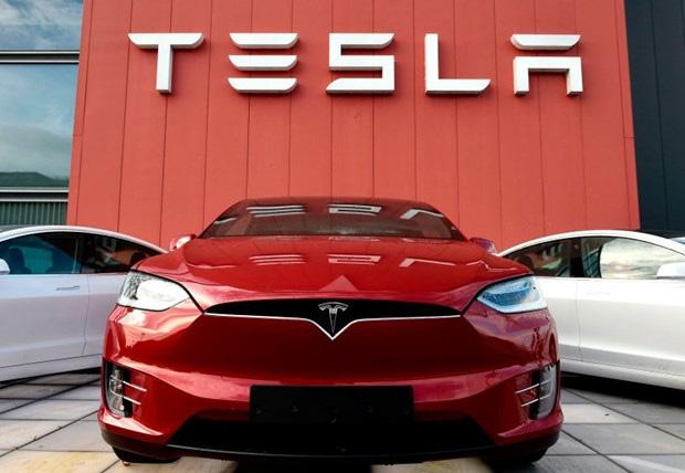 Kỷ nguyên mới của ngành ô tô thế giới - Ảnh 2.